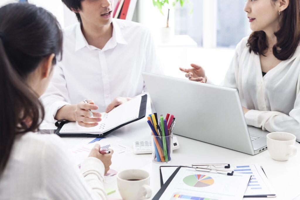 企業ブランドは求職者に与える印象を左右する