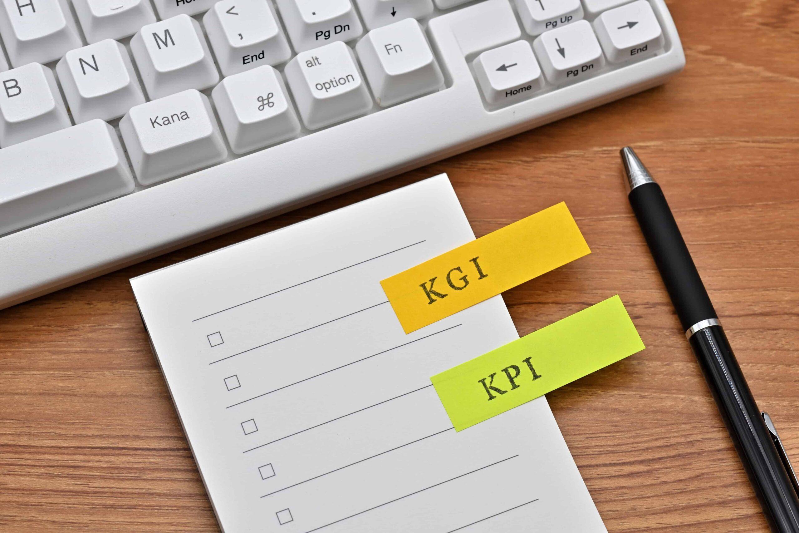 採用広報ではKPIとKGIが成功へ導く